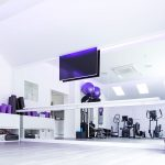 Lifestyle Studio Goffs Oak Herts Fitness Gym