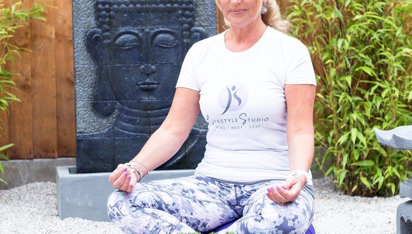 Meditation Practices for the Festive Season