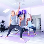 Yoga Classes - Goffs Oak Herts - Lifestyle Studio
